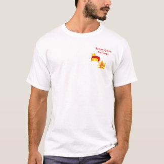 Team Queso Flamado T-Shirt