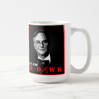 Team R-Dawk Coffee Mugs