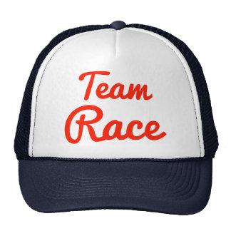 Team Race Hat