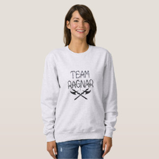 Team Ragnar females Sweatshirt