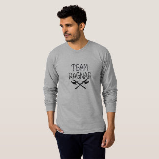 Team Ragnar males T-Shirt