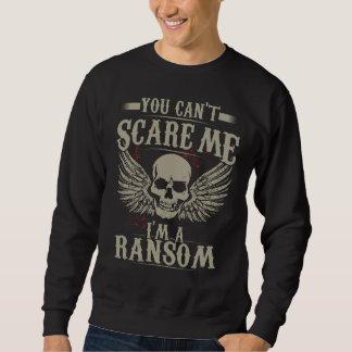 Team RANSOM - Life Member Tshirts