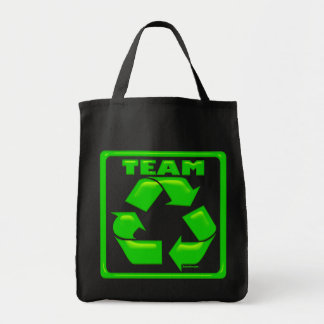 Team Recycle Bags