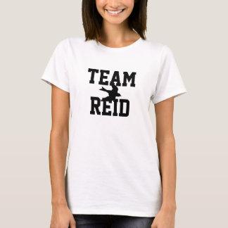 Team Reid/scientific quote Tee