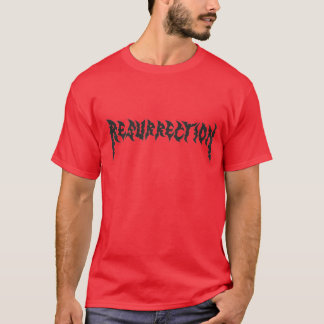 Team Resurrection Fan T-Shirt