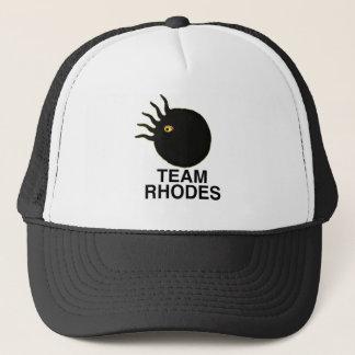 Team Rhodes Apparel Trucker Hat