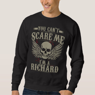 Team RICHARD - Life Member Tshirts