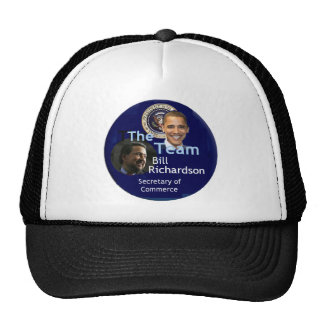 Team Richardson Hat