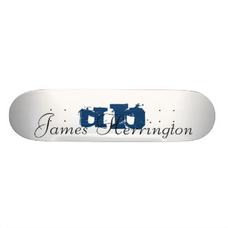 Team Rider Herrington Deck Custom Skate Board