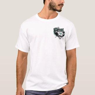 Team Rival Basic Henley T-Shirt