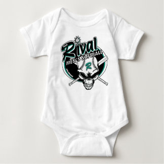 Team Rival Infant Creeper