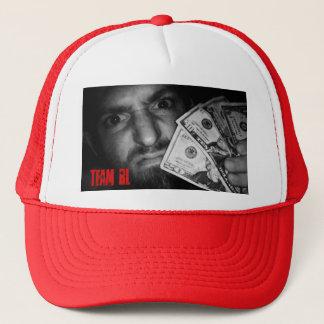 TEAM RL FIGHT HAT