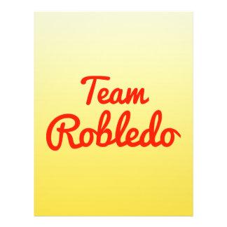 Team Robledo Flyers