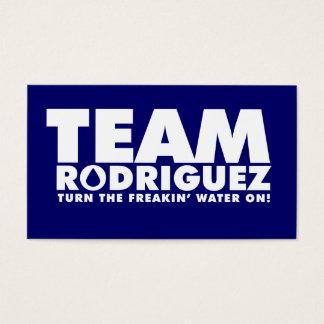 TEAM RODRIGUEZ
