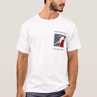 Team Roller Dome 2009 T-Shirt