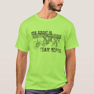 Team Roping T-Shirt