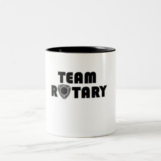 Team Rotary Mug