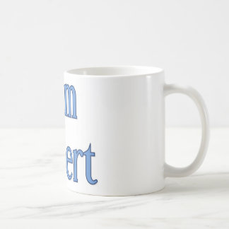 Team Rupert Coffee Mug