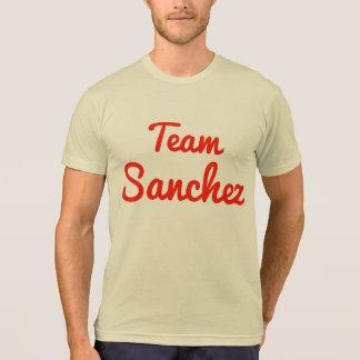 Team Sanchez Tee Shirt