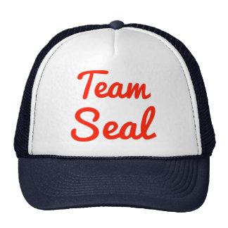 Team Seal Hat
