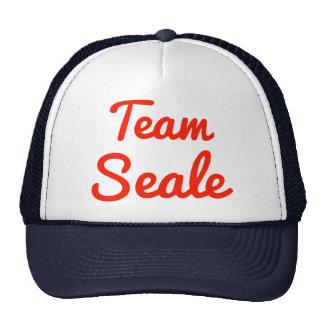 Team Seale Trucker Hat