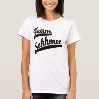 Team Sekhmet T-Shirt