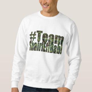 Team ShairiEFfBabi Sweatshirt