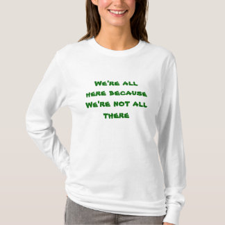 Team Shawn's T-Shirt