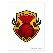 Team Shenkuu Logo postcards