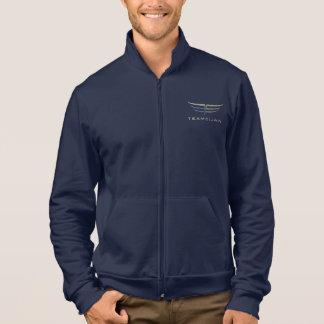 Team Sijan Fleece Track Jacket