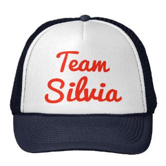 Team Silvia Cap