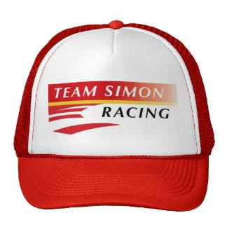 Team Simon Racing Cap