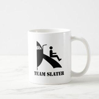 TEAM SLATER MUG
