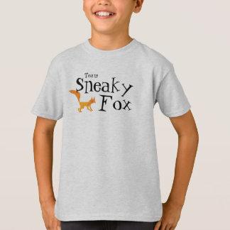 Team Sneaky Fox T-Shirt