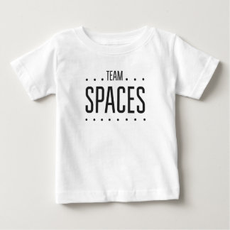 Team Space Baby T-Shirt