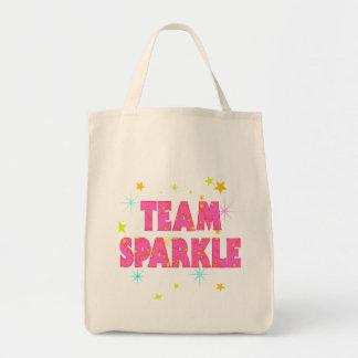 Team Sparkle Bags