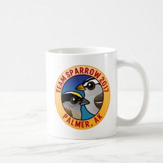 Team Sparrow GCSP WCSP Together V3 2017 Coffee Mug