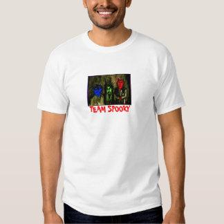 TEAM SPOOKY T-SHIRT