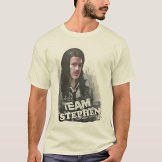 Team Stephen T-Shirt
