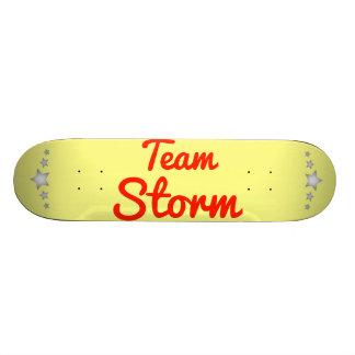 Team Storm Skate Boards