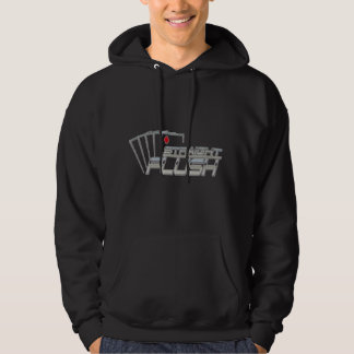 Team Straight Flush Poker Sweatshirt