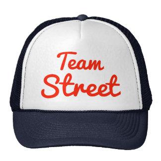 Team Street Mesh Hat