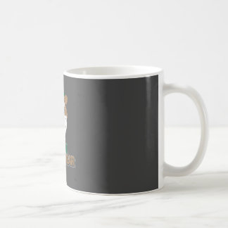 Team SugarBear Mug-Charcoal Coffee Mug
