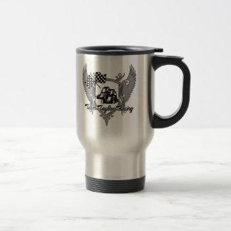 Team Taylor Racing Insulated Coffee Mug
