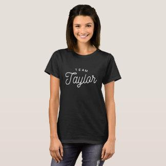 Team Taylor T-Shirt