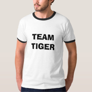 TEAM TIGER T-Shirt