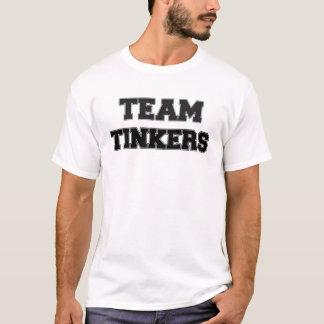 Team Tinkers T-Shirt