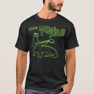 TEAM TOGZILLA!! T-Shirt