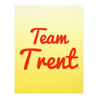 Team Trent Flyer
