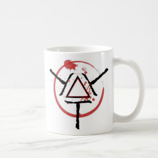 Team Triple Threat Coffee Mug